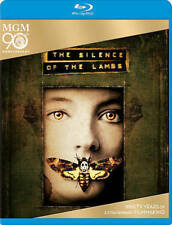 The Silence of the Lambs (Blu-ray Disc, 2014)