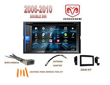 NEW 2002-2005 DODGE RAM PICKUP  BLUETOOTH TOUCHSCREEN DVD STEREO