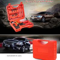 2 in1 DIY Car Brake Fluid Bleeder Vehicle Vacuum Pump Tester Tool Kit Handheld