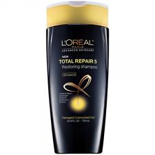 Loreal Hair Expert Paris Total Repair 5 Shampoo 25.4 FL OZ