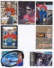 1996 Racer's Choice  PROMO  (Jeff Gordon portrait)