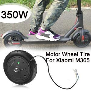DE Elektro-Scooter Radnabenmotor 36V 350W Bürstenlos Nabenmotor für Xiaomi M365