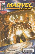 MARVEL UNIVERSE  N°14 Marvel France 3ème série Panini comics