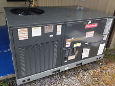 GOODMAN 3 Ton 48K BTU Gas/Elec Package Unit CPG0360454B 460V 3PHASE R410a