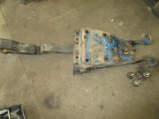Ford 4100, 4000 Drawbar Assembly in Good Condition