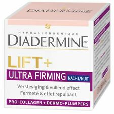 DIADERMINE Lift+ Ultra Firming Effet Repulpant Nuit 50ml * 5410091728137