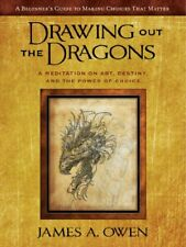 Drawing Out the Dragons: A Meditation on Art, Dest