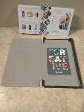 """Caseable tablet case 10"""" cover"""