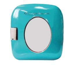 Frigidaire Mini Beverage Cooler 12 Can Thermoelectric 1 Door Retro Turquoise