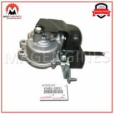 41450-35031 GENUINE OEM DIFFERENTIAL ACTUATOR LOCK SHIFT 4145035031