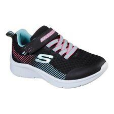 Skechers Girls'   Microspec Sneaker