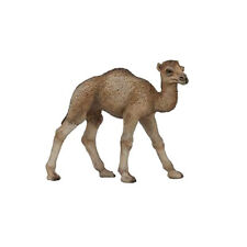 Papo 50166 Dromedary Calf Camel Wild Animal Figurine Model Toy - NIP