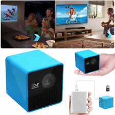 Latest DLP WIFI Mini Portable Pocket Multimedia Projector HD 1080P IOS/Android