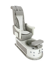 LUX ROYAL Luxury HB550s Pedicure Nail Spa Chair + Premium Package + from USA