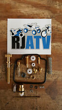 Polaris Magnum 500 2000-2002 Carburetor Carb Rebuild Kit Repair
