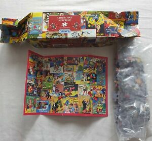 Christmas Surprise 250 Piece Puzzle by Gibsons