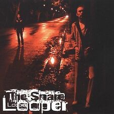 Audio CD Snare - LOOPER - Free Shipping