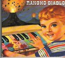 (BM851) Rancho Diablo, Plan B - 1994 CD