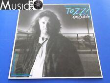 Umberto Tozzi - Invisibile -  LP 1987