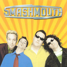 Smashmouth by Smash Mouth (CD, Nov-2001, Universal/Interscope)