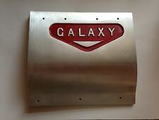 Galaxy 2000 Front Drum Cover