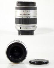 PENTAX 28-80MM F3.5 FA LENS