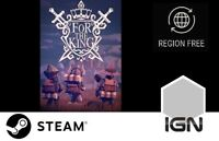 For the King [PC] Steam Download Key - FAST DELIVERY