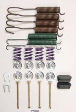 Better Brake Parts 7250 Rear Drum Hardware Kit
