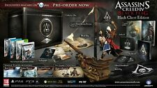 Assassin's Creed Black Flag Black Chest Edition (PC)
