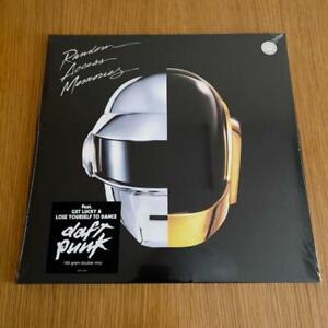 Daft Punk - Random Access Memories - Vinyl LP 2013 Columbia BRAND NEW from Japan