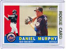 RC~DANIEL MURPHY 2009 Topps Heritage ROOKIE CARD~'09~ALL-STAR~AS~CUBS~CHC~MURPH