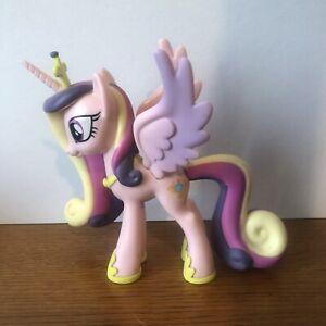 My Little Pony Funko Vinyl Figurine Princess Cadance Loose Figure Funko