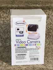 New listing Summer Infant Add-on Video Camera For Touchscreen Digital Baby Monitor 29310