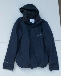 Mens Volcom Gore Tex Snowboard Jacket Heavy Duty Standard XL