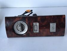 2003-2006 Lincoln Navigator Headlight, Dimmer and Pedal Adjustment Switch OEM