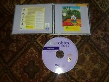 Earobics Home Version Step 2: Sound Foundations for Reading & Spelling - CD-ROM
