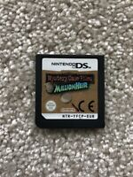 Mystery Case Files: MillionHeir for Nintendo DS *Cart Only*