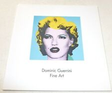 Dominic Huerrini Fine Art GROUP ART EXHIBITION CATALOGUE Damien Hirst, T Emin