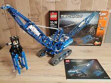 LEGO Technic Technik Seilbagger (42042)