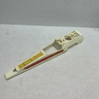 VINTAGE STAR WARS X-WING FIGHTER PART ~Top Piece. 1979