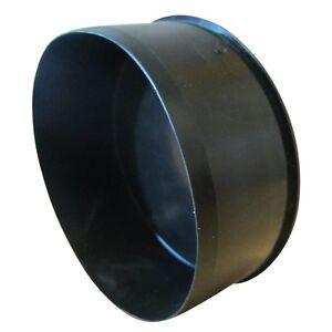 Verschlussstopfen Kappe Deckel Endkappe Verschluss Drainagerohr DN100