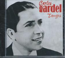 CD Carlos Gardel  Tangos NEUF sous blister 18 titres