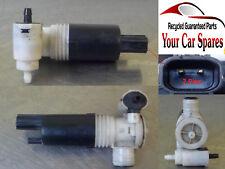 Jeep Cherokee 2.8TD Windscreen Washer Bottle Motor Pump