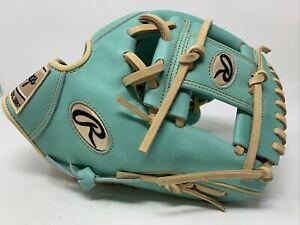"Rawlings Pro Preferred Infield Baseball Glove 11.5"" - PROS204-20MZ"