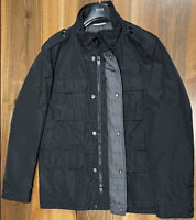 Hugo Boss Mens Water-Repellent Feldjacke Jacke Field-Jacket Mantel Coat New 56