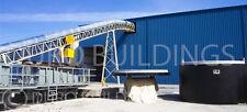 DuroBEAM Steel 50x150x16 Metal Clear Span Rigid Frame Building Workshop  DiRECT