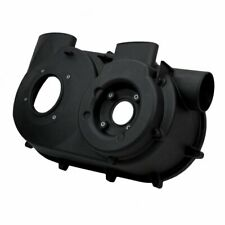 Can Am Maverick X3 XDS XRS CVT Air Guide Clutch Back Plate Cover OEM NEW...