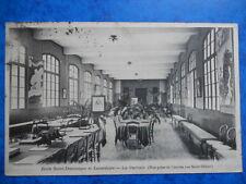 ECOLE SAINT-DOMINIQUE et LACORDAIRE  :  Le Parloir.......VO.1910.