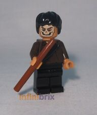 Lego Cemetery Warrior from set 7196 Chauchilla Battle Indiana Jones NEW iaj043