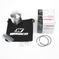 Piston Kit For 1976 Honda CR125M Offroad Motorcycle Wiseco 339M05800